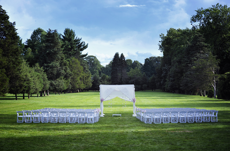 MUSE Bride - Wadsworth Estate Wedding