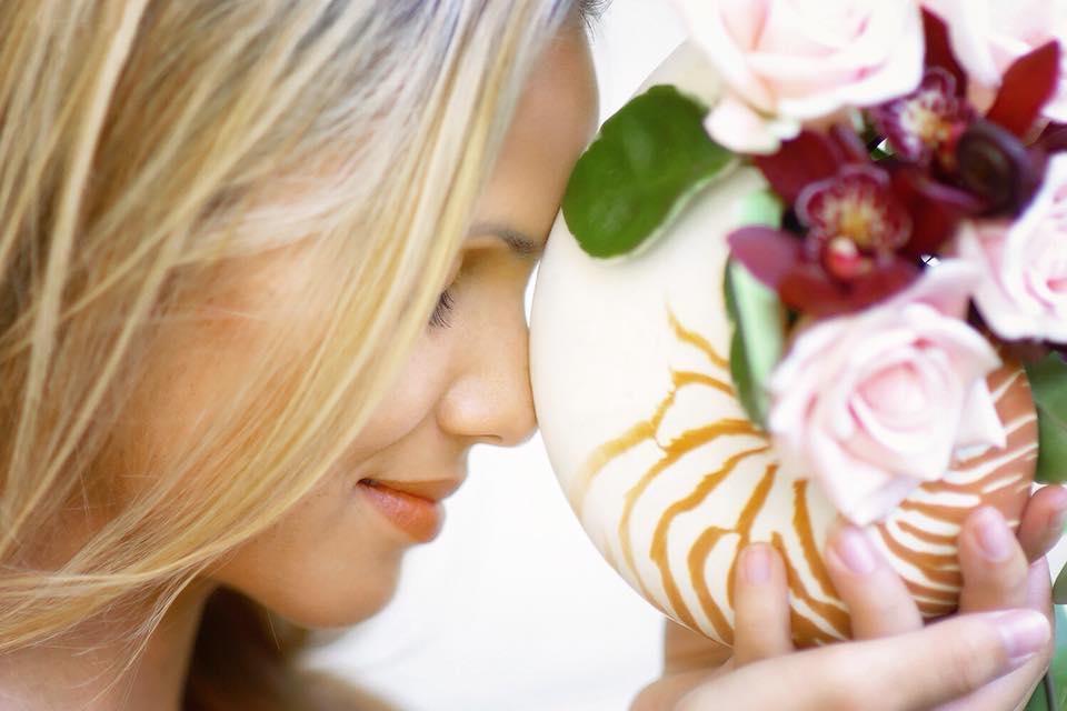 MUSE Bride - Floral Design Editorial