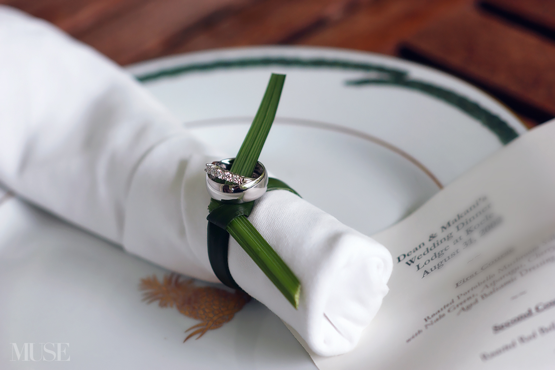 MUSE Bride - Wedding Details