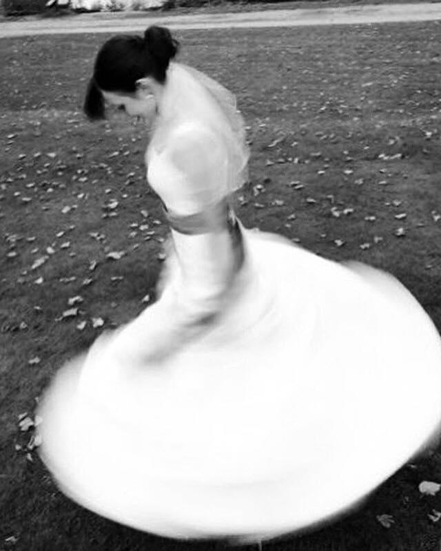 MUSE Bride - Scotland Wedding Photography