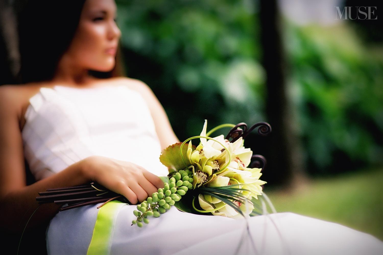 MUSE Bride - Makena Maui
