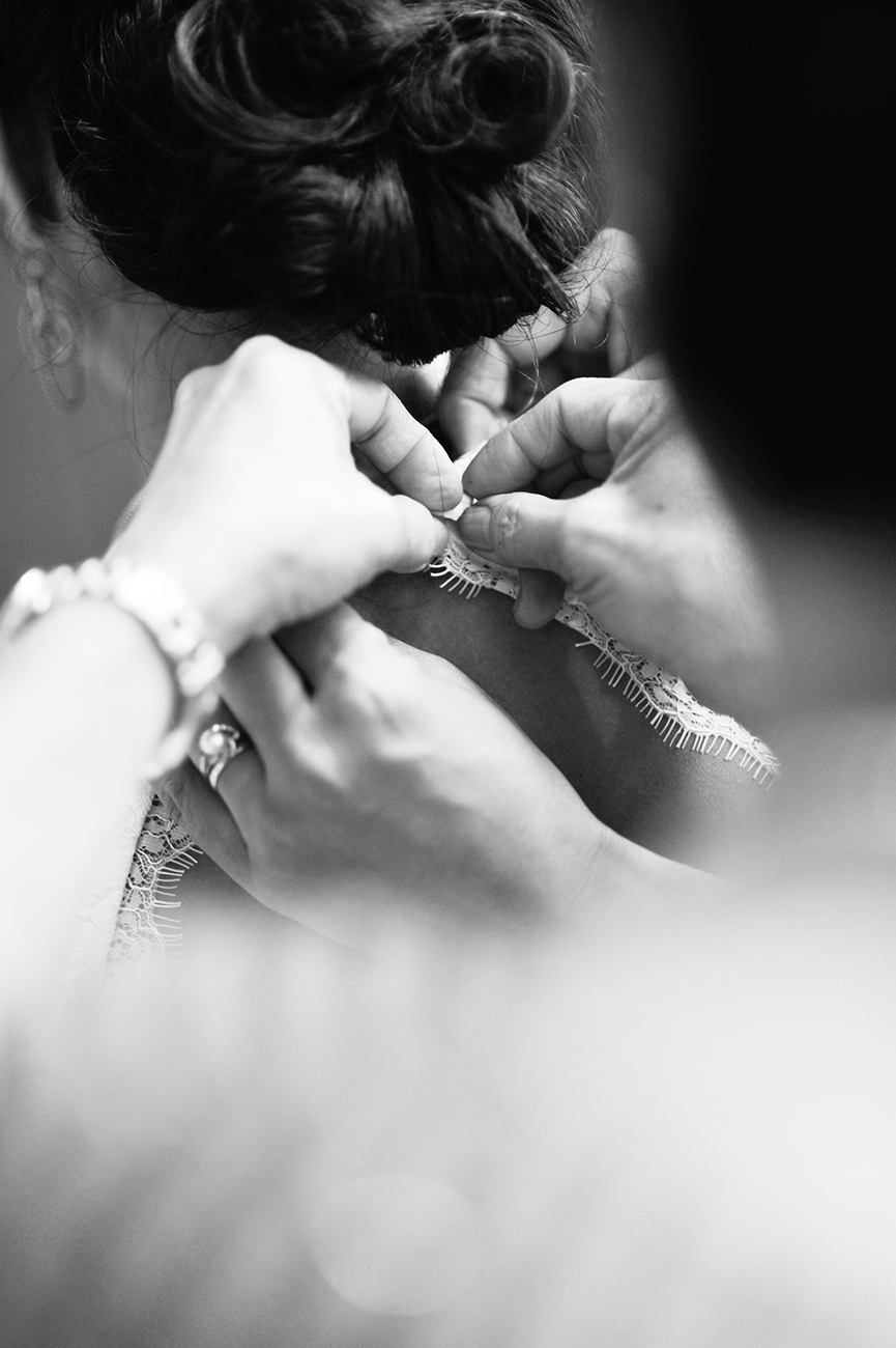 MUSE Bride - Phung & Kevin Wedding, St. Augustine Church