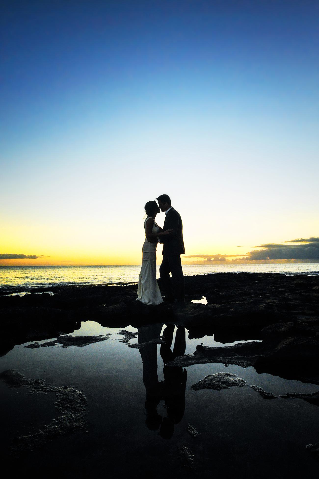 MUSE Bride - Phung & Kevin Wedding, Four Seasons Ihilani