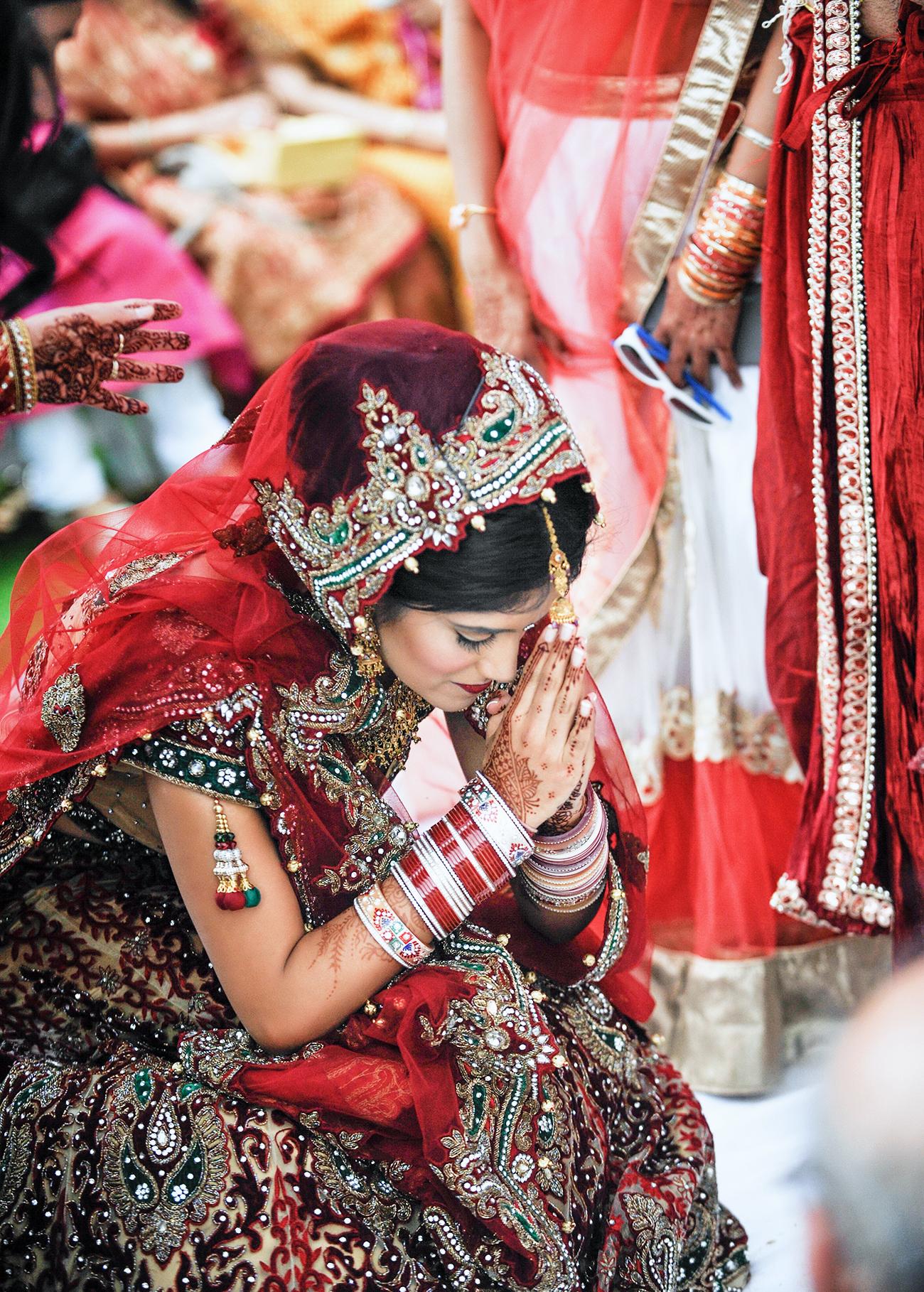 MUSE Bride - Bhavna & Raj Wedding, Royal Hawaiian Hotel