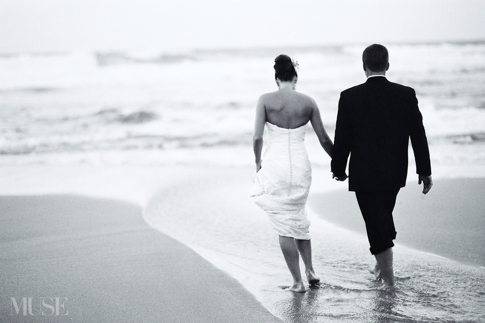 MUSE Bride - North Shore Kauai
