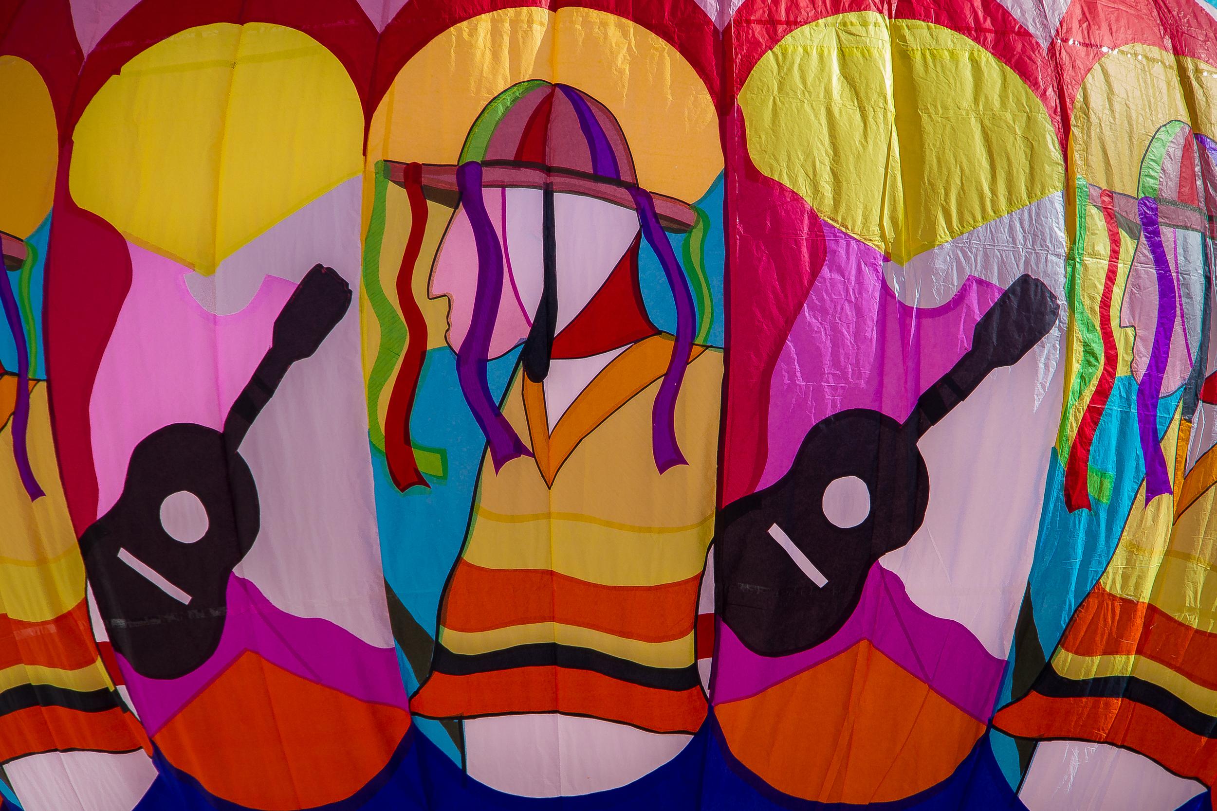 La Danza de los Viejitos (The Dance of the Little Old Men)    CantoyaFest: Paracho, Michoacán, Mexico — Saturday, July 19, 2014