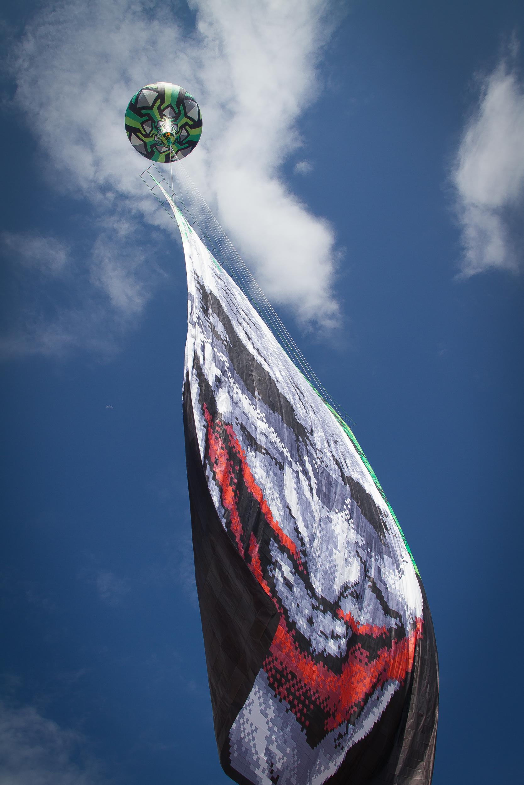 The Joker    CantoyaFest: Paracho, Michoacán, Mexico — Sunday, July 20, 2014