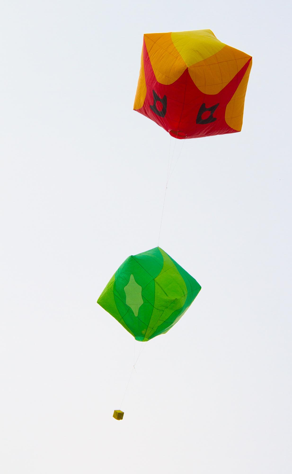 Cubes³ (Cubes, Cubed)   CantoyaFest: Pátzcuaro, Michoacán, Mexico — Sunday, July 23, 2017
