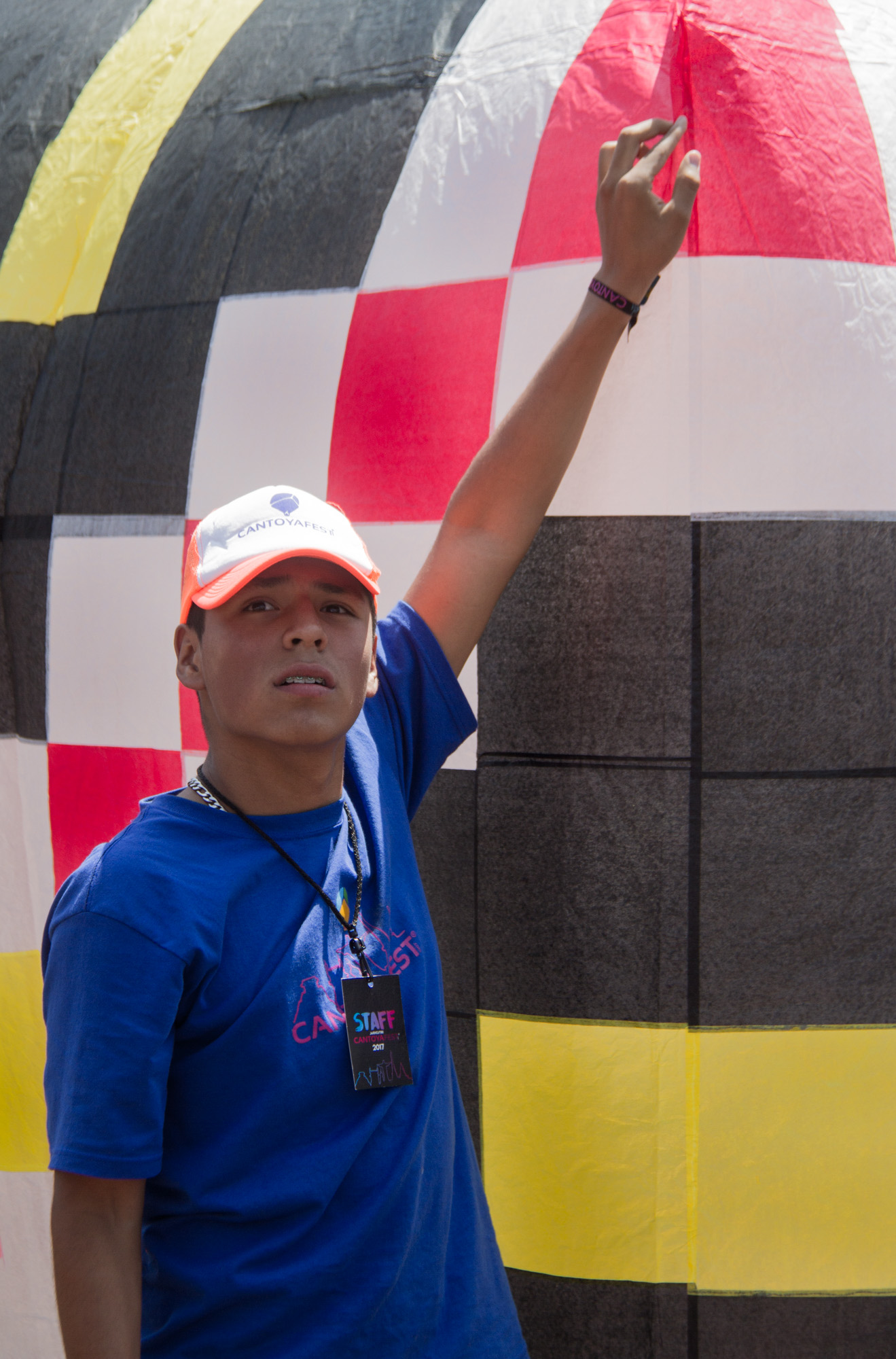 Check. Mate.   CantoyaFest: Pátzcuaro, Michoacán, Mexico — Saturday, July 22, 2017