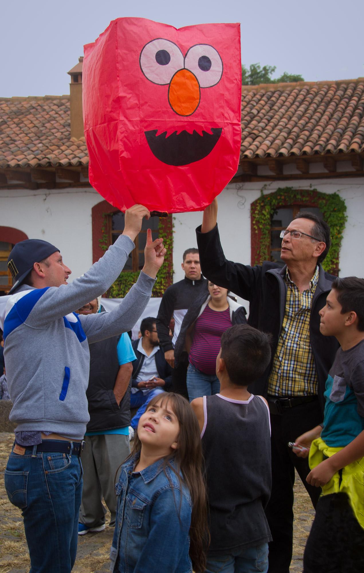 Tickle Me   CantoyaFest: Pátzcuaro, Michoacán, Mexico — Sunday, July 23, 2017