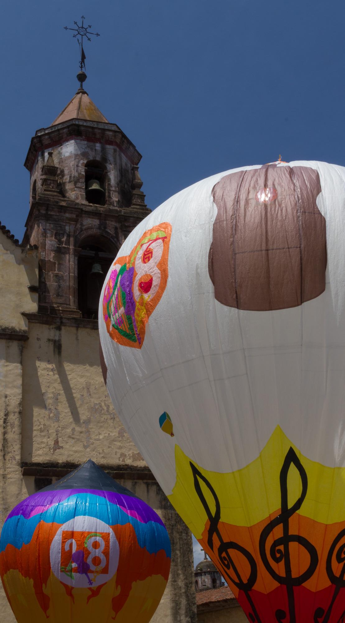 Church Music   CantoyaFest: Pátzcuaro, Michoacán, Mexico — Saturday, July 22, 2017