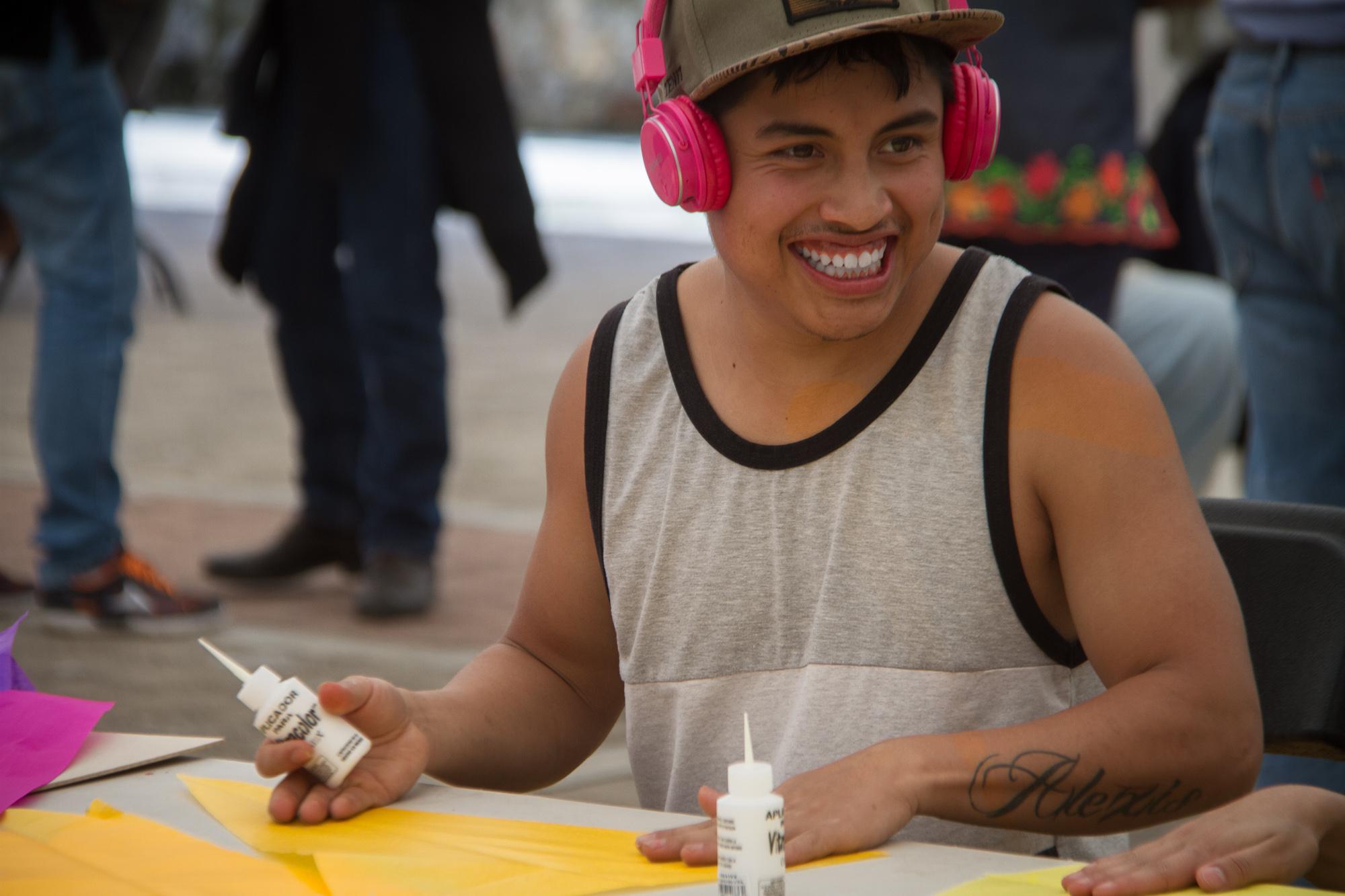 Beats by AnDREs   CantoyaFest: Pátzcuaro, Michoacán, Mexico — Friday, July 21, 2017