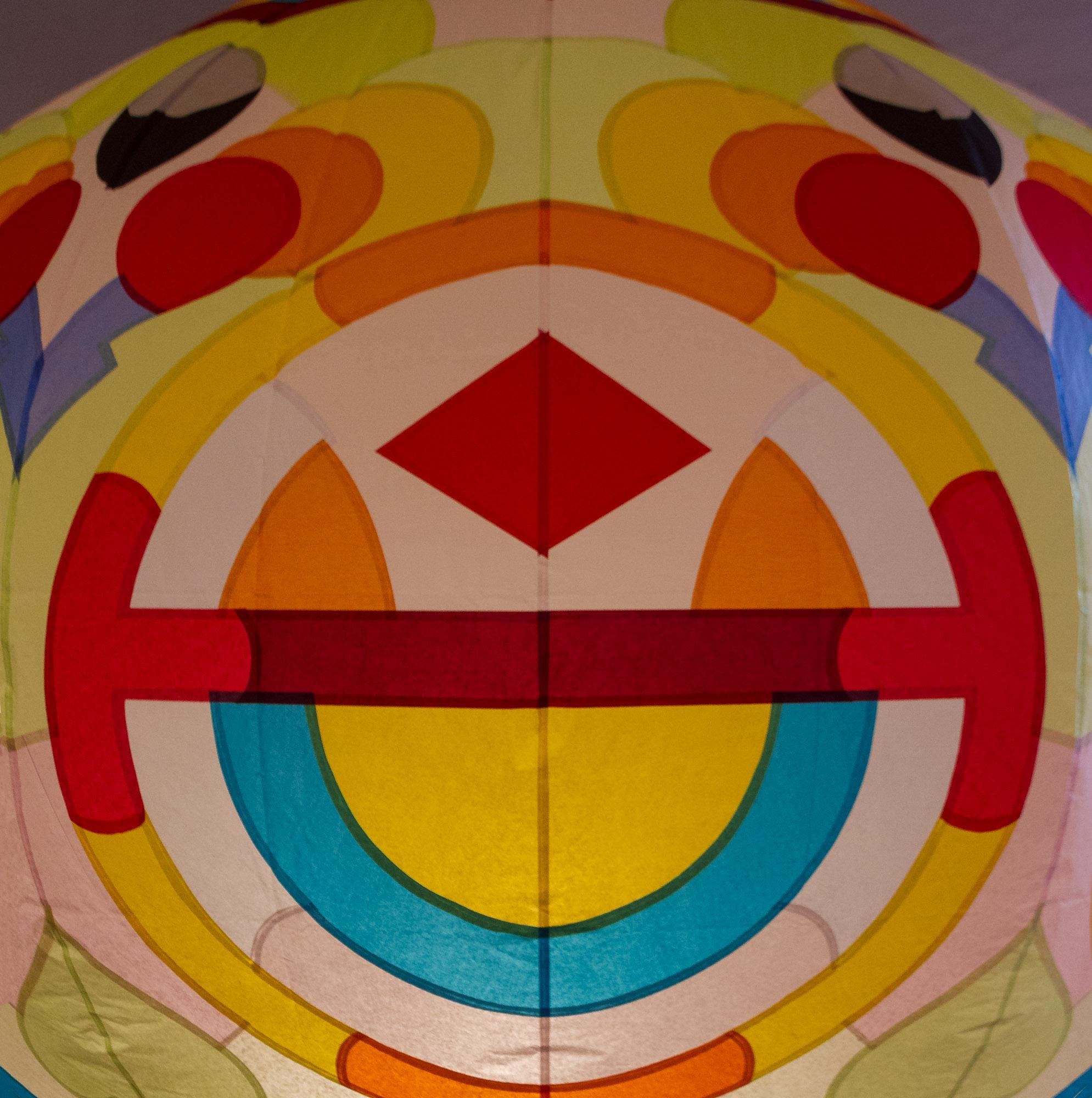 Color Wheel   CantoyaFest: Pátzcuaro, Michoacán, Mexico — Sunday, July 23, 2017