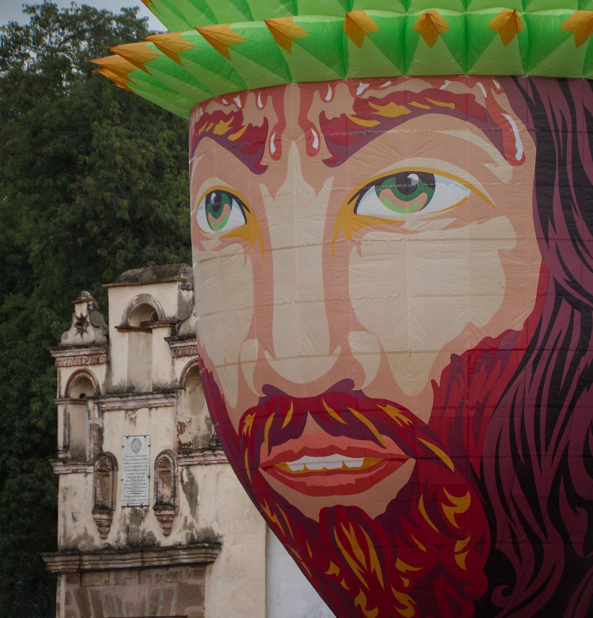 El Señor...   CantoyaFest: Pátzcuaro, Michoacán, Mexico — Sunday, July 23, 2017