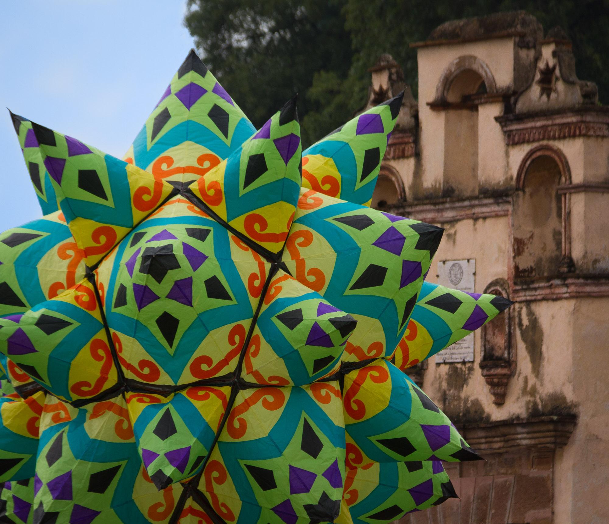 Sea Urchin   CantoyaFest: Pátzcuaro, Michoacán, Mexico — Sunday, July 23, 2017