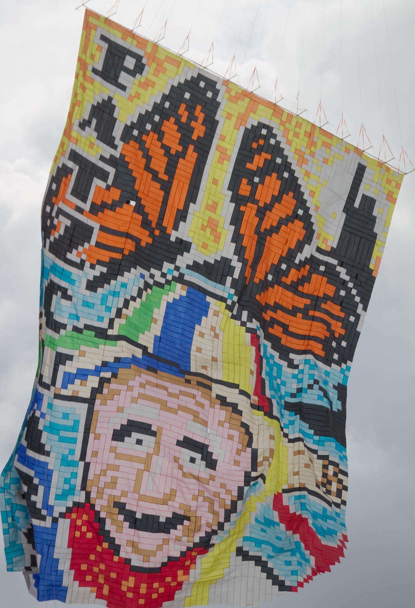 Tail Winds   CantoyaFest: Pátzcuaro, Michoacán, Mexico — Saturday, July 22, 2017