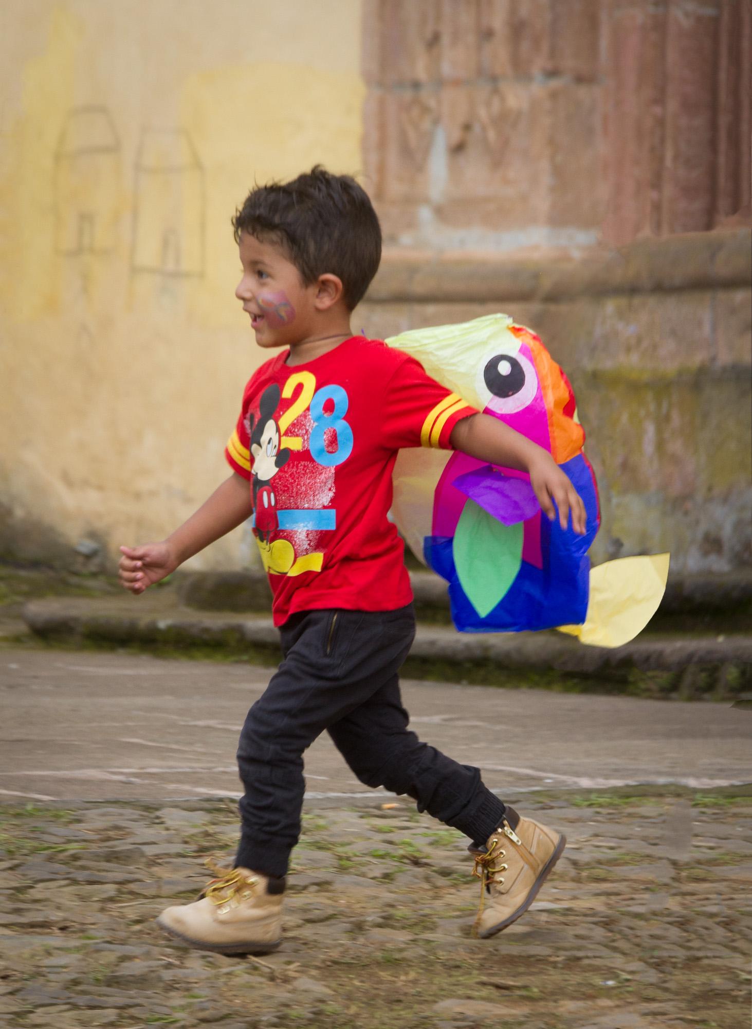 Gone Fishin'   CantoyaFest: Pátzcuaro, Michoacán, Mexico — Saturday, July 22, 2017
