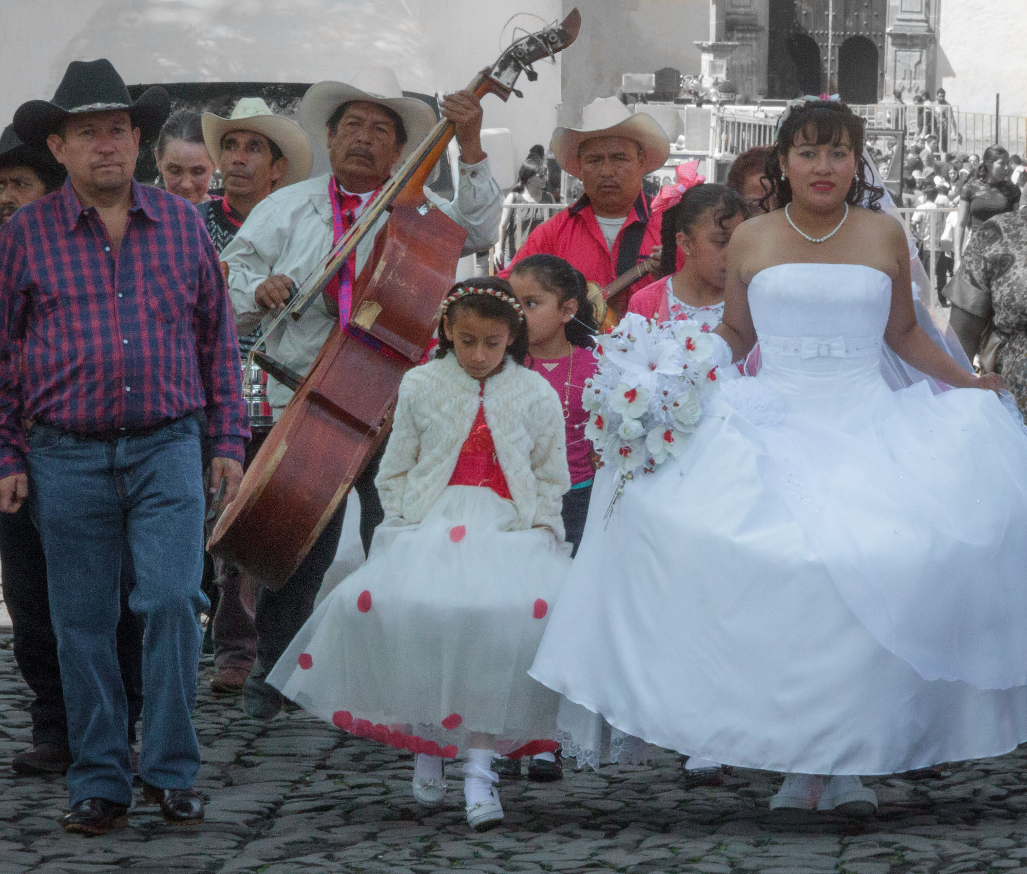 All About That Bass   CantoyaFest: Pátzcuaro, Michoacán, Mexico — Saturday, July 22, 2017