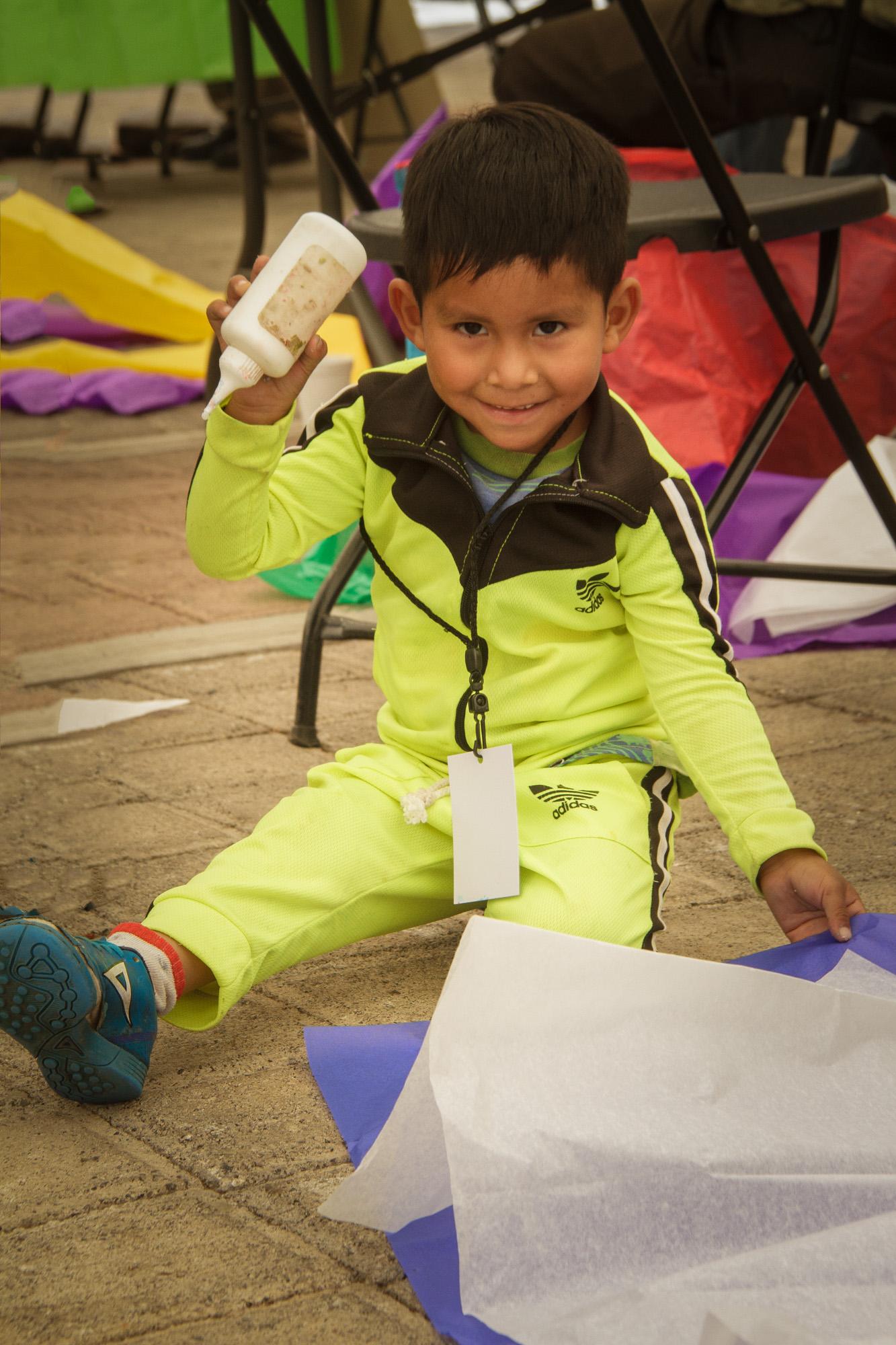 """Look! I'm Helping!""(aka Whirling Dervish)   CantoyaFest: Pátzcuaro, Michoacán, Mexico — Friday, July 21, 2017"