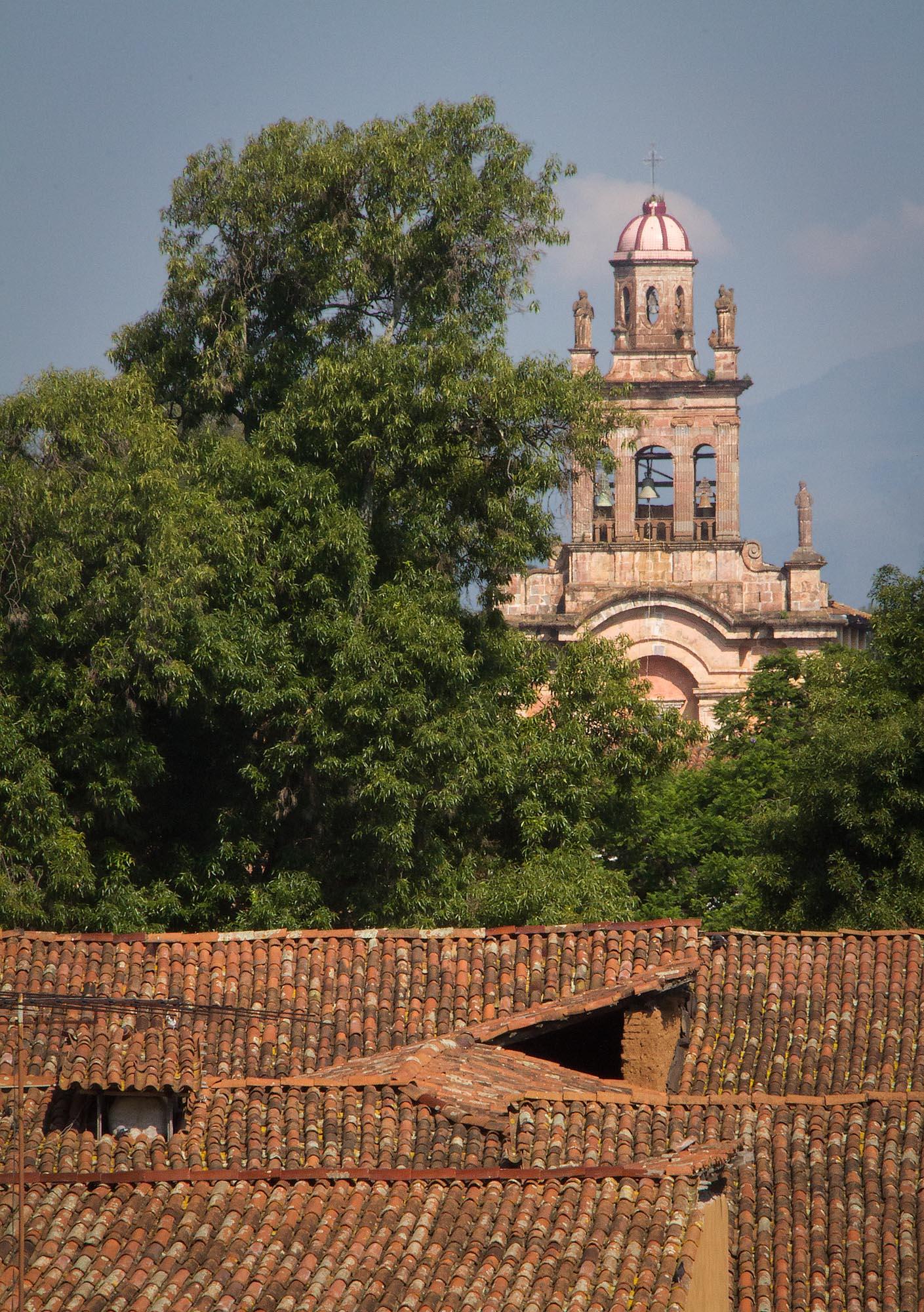 Faith Lift   CantoyaFest: Pátzcuaro, Michoacán, Mexico — Saturday, July 22, 2017