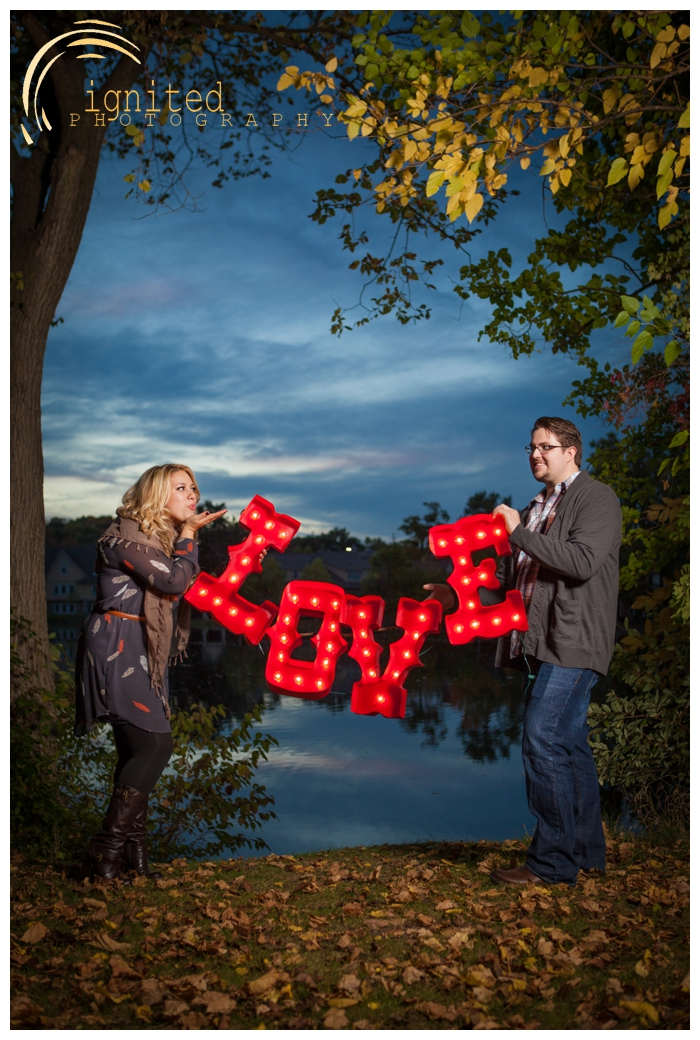 ignited Photography Tom Kustra Courtney Bann Engagement Portraits Kensington Mertro Park Downtown Milford Michigan_490.jpg