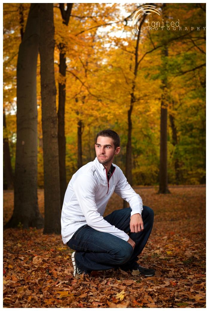 ignited Photography Jacob Weaver Senior Portraits Ford Field Cass Benton Park Northville Downtown Plymoth Brighton Howell Michigan_0018.jpg