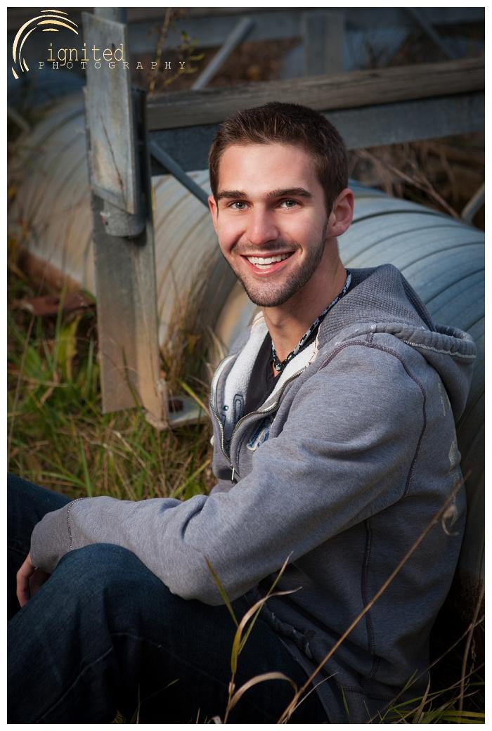 ignited Photography Jacob Weaver Senior Portraits Ford Field Cass Benton Park Northville Downtown Plymoth Brighton Howell Michigan_0008.jpg