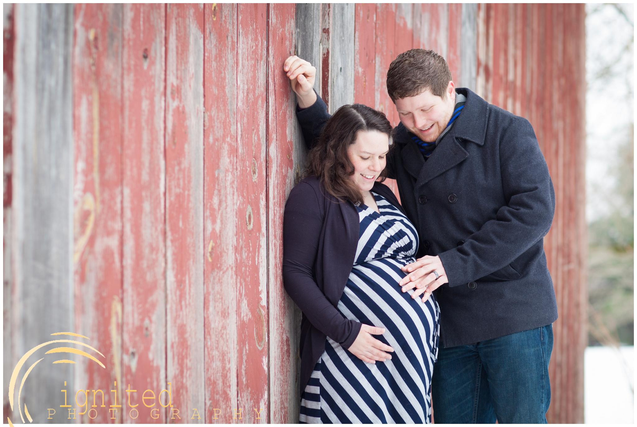 ignited Photography Wayne and Elizabeth Wright Maternity Portraits Brighton Howell Michigan_0001.jpg