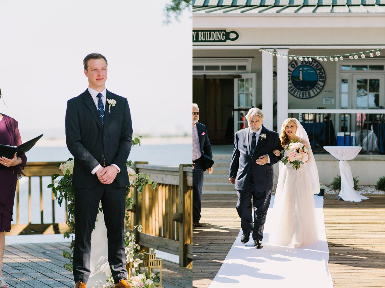 Lindsey_A_Miller_Photography_wedding_southport_community_building_bubbly_events_north_carolina_coasta_cannon_nautical_historic_017.jpg