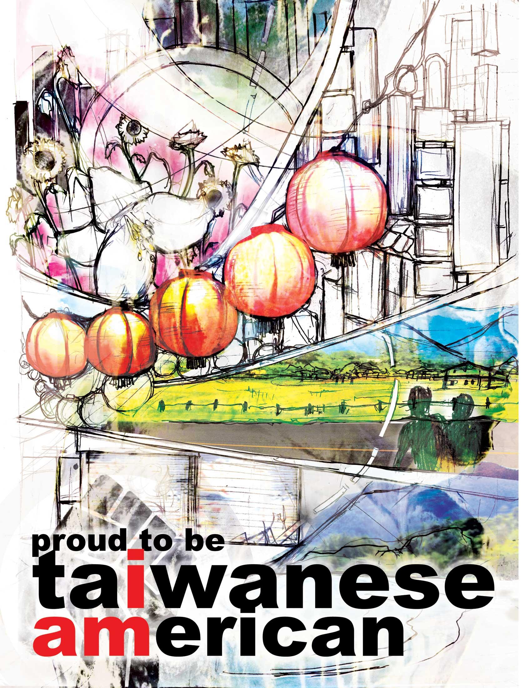 TaiwaneseAmerican.org Poster