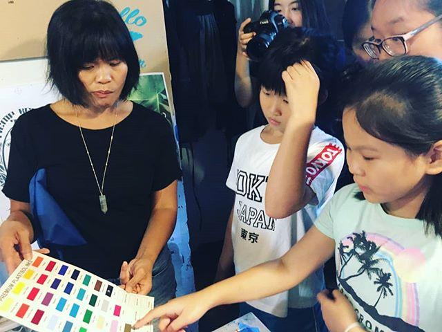 📷 choosing colors for printing