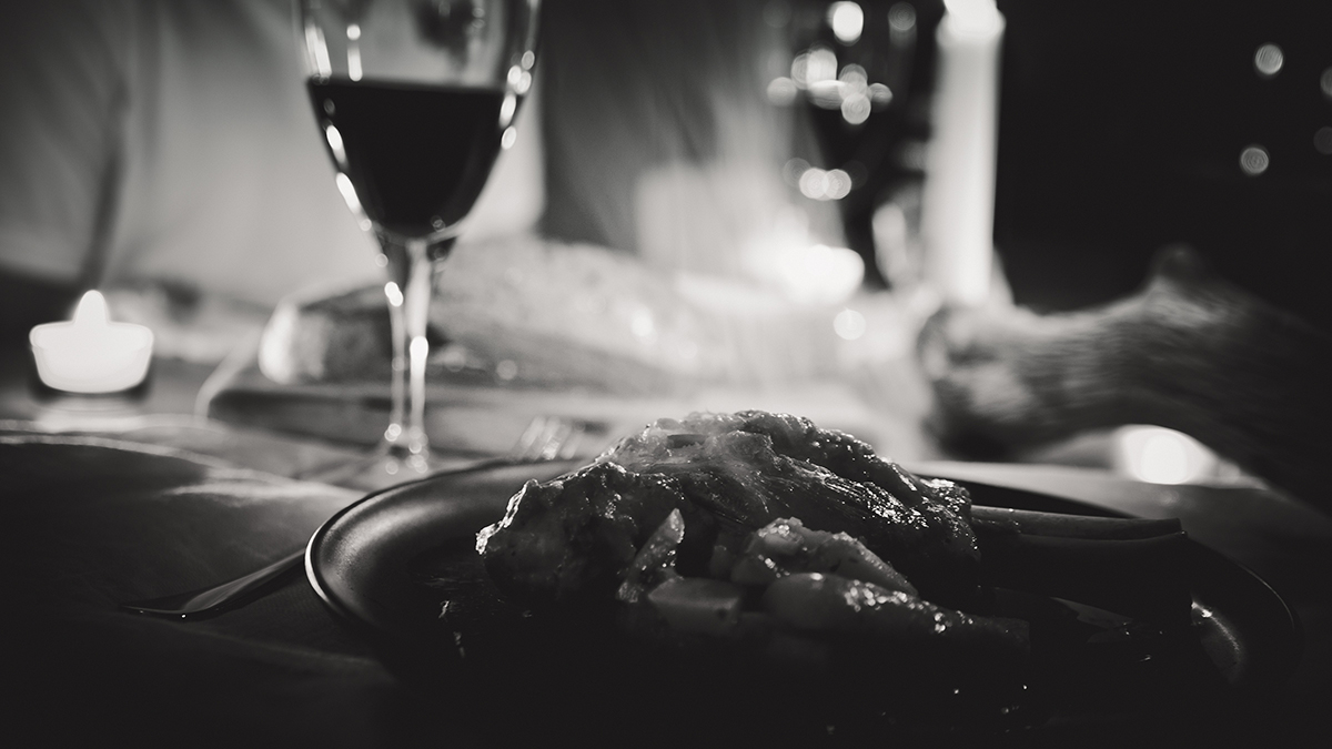 Winter Dinner
