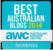 BestAustralianBlogsLogo
