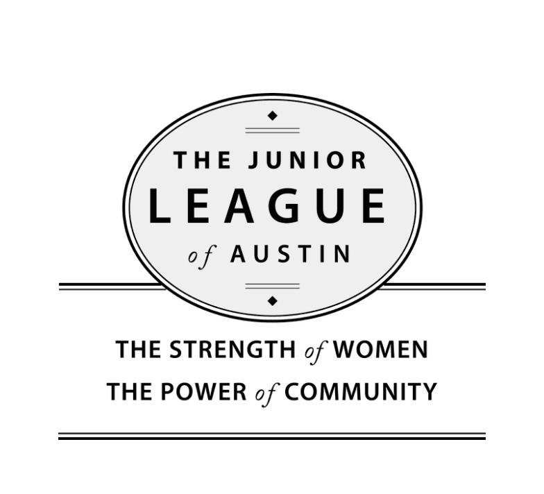 junior league of austin  | social services & LEADERSHIP DEVELOPMENT  website evaluation, market research