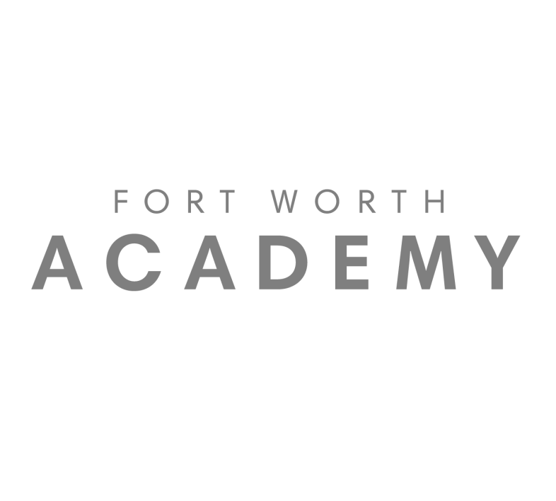 fort worth academy  | private k-8 school  brand strategy & identity, brand message framework, website content plan, collateral content plan, consulting