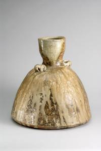 Bottle by Janet Mansfield