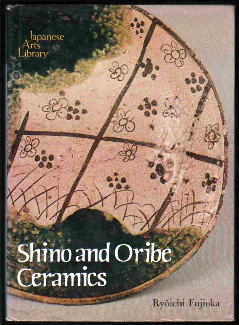 Shino and Oribe Ceramics