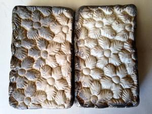 Finished Bricks