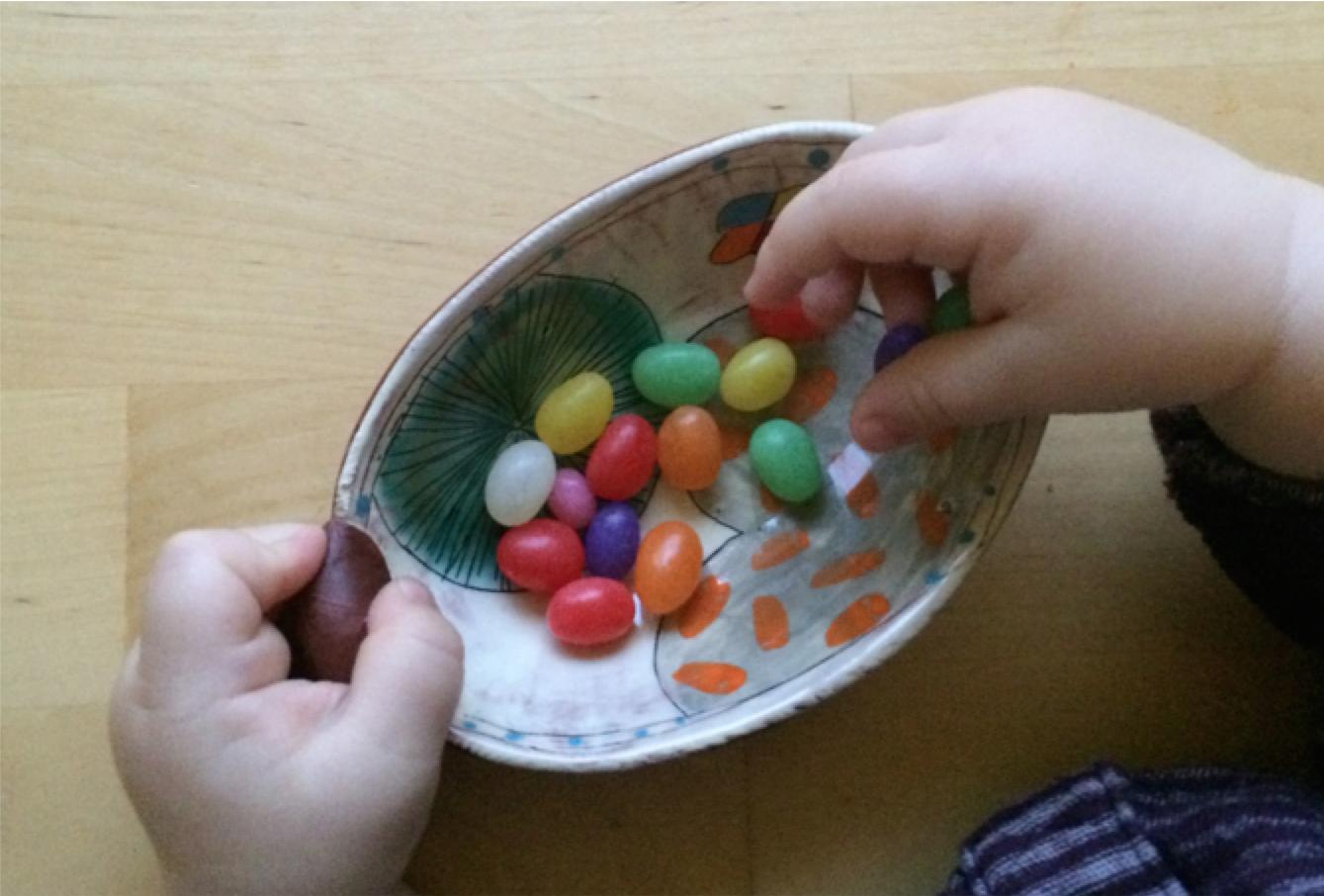 Kari's bowl