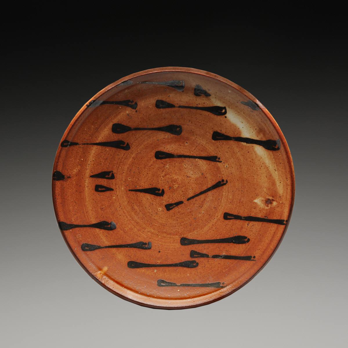 Warren MacKenzie Shino Platter