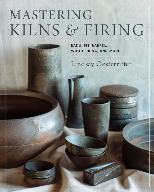 - I am honored and excited to announce that I am putting the finishing touches on this book! It will be published in October, but is available for preorder now.If you want to keep updated on what events are on my calendar and what else I am up to, please check out my website or sign up for my newsletter.loceramics.com