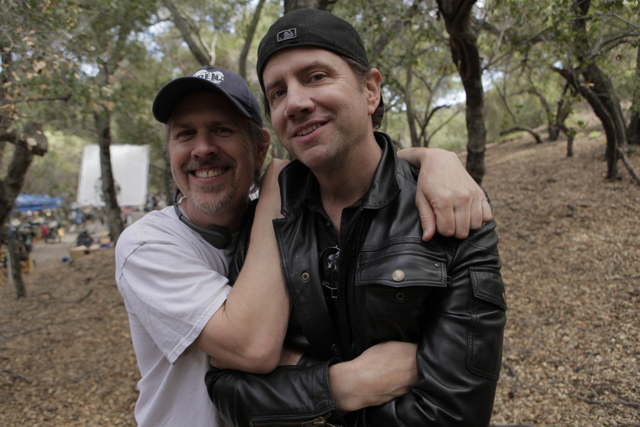 Hungover Games with Jamie Kennedy