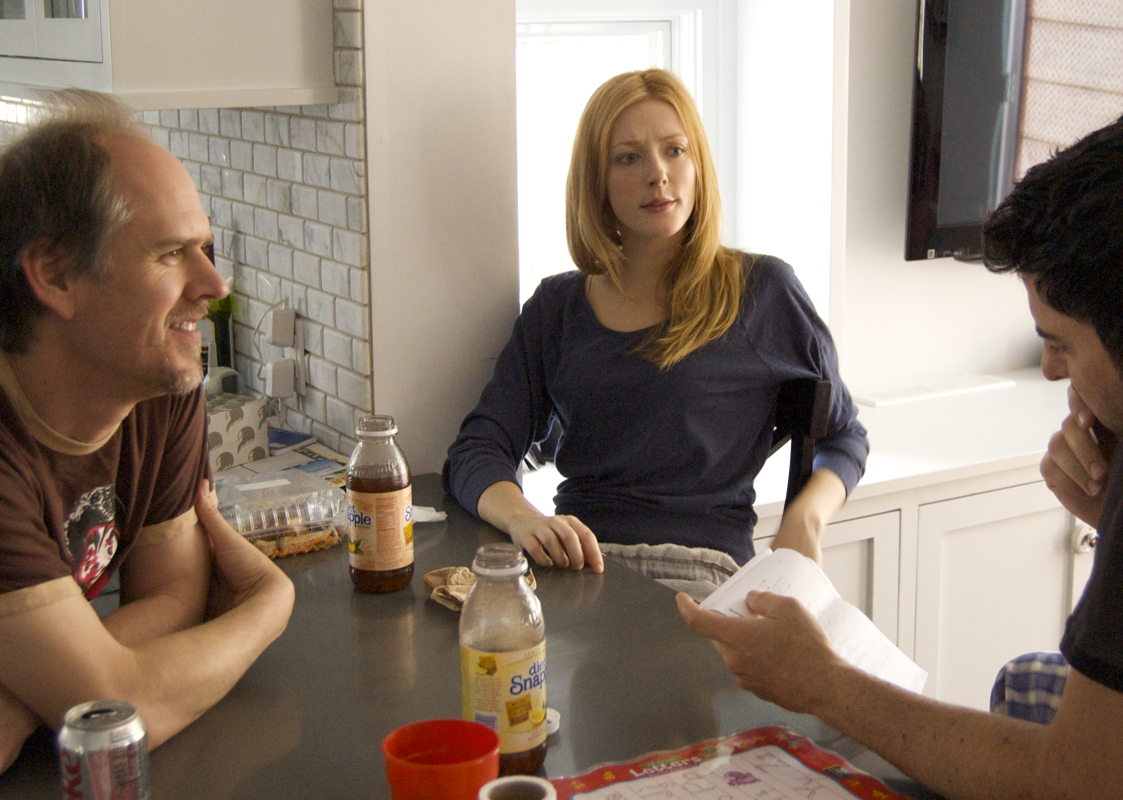 Conception with Jennifer Finnigan and Jonathan Silverman