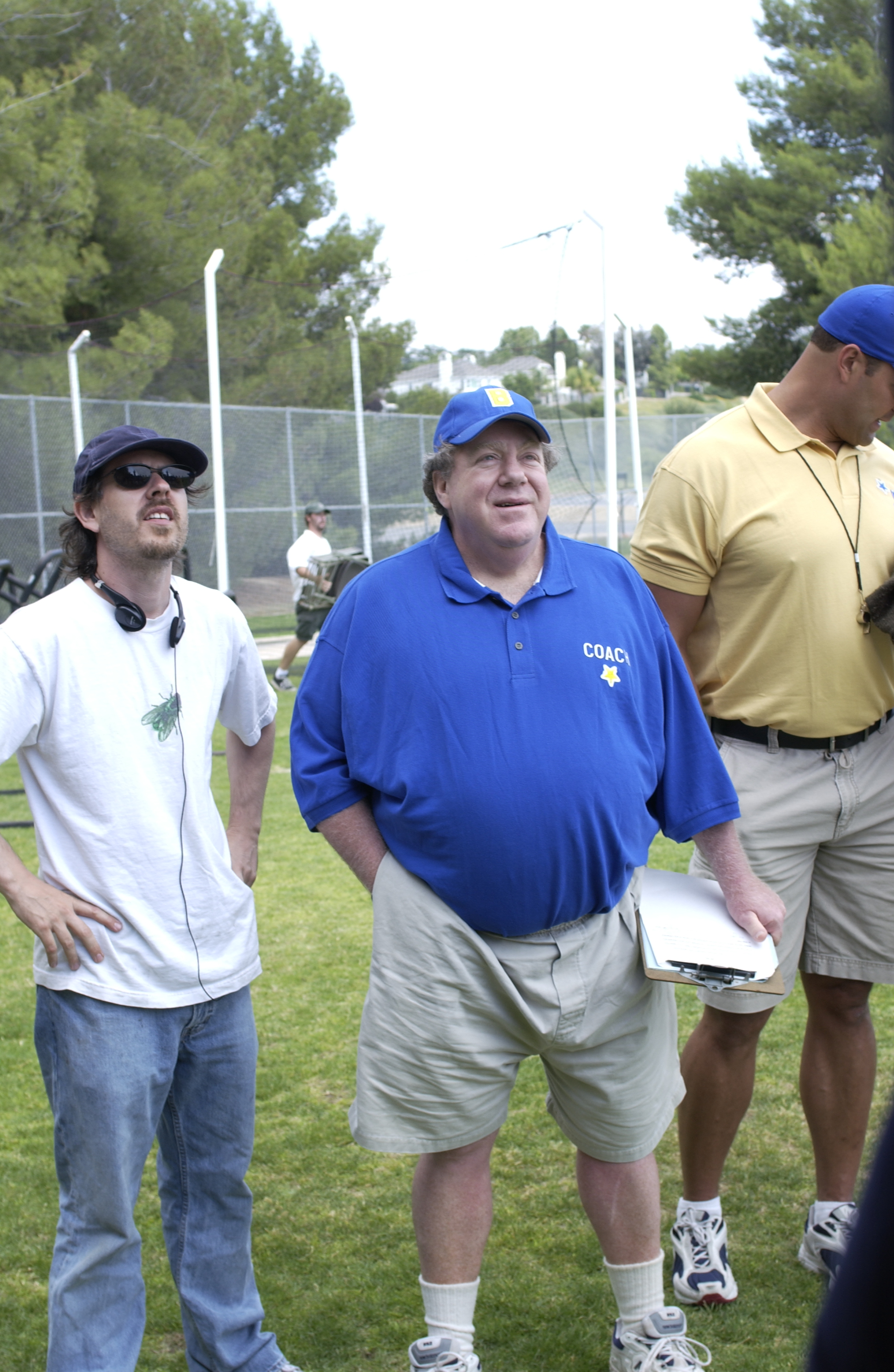 With George Wendt on Kids in America