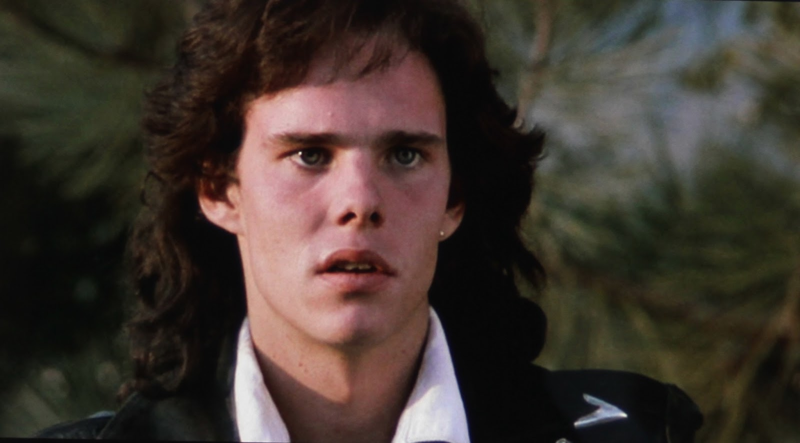 Kevin Dillon in his younger days.  Days when he was making out with my girlfriend.
