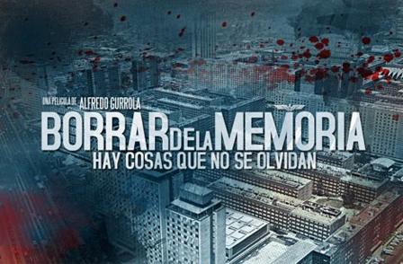 Borrar de la Memoria de Alfredo Gurrola