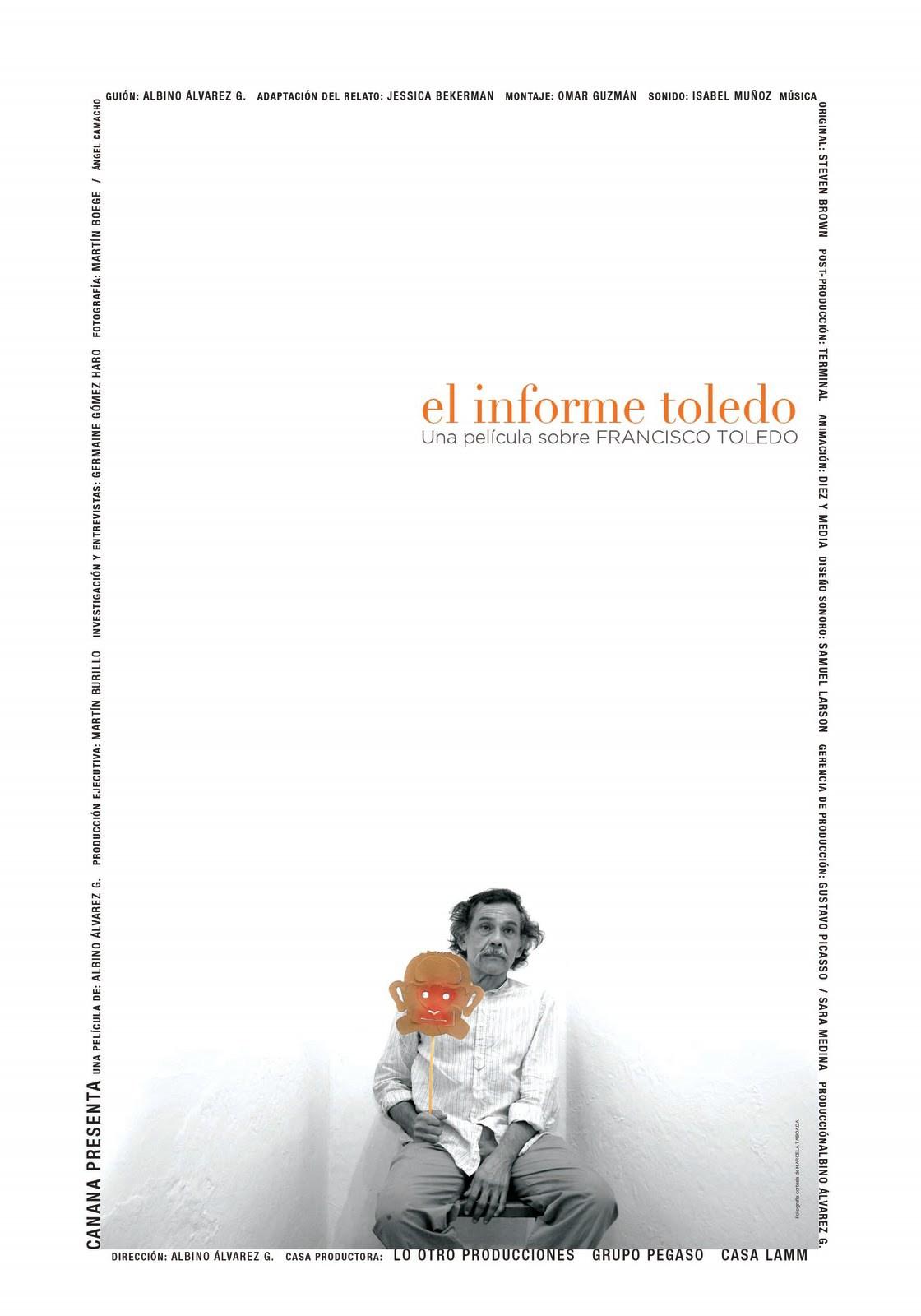El Informe Toledo