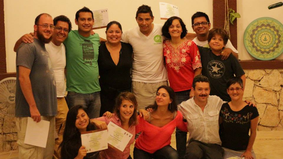 Taller Realización de Cine Independiente