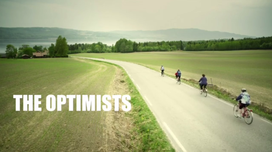 Las Optimistas