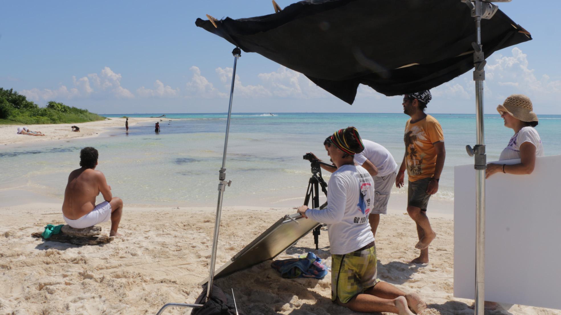 taller de fotografía cinematográfica
